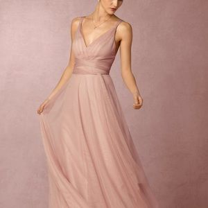 Zaria Dress by BHLDN